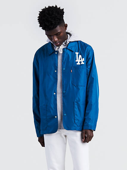 Levi's� MLB Club Coat