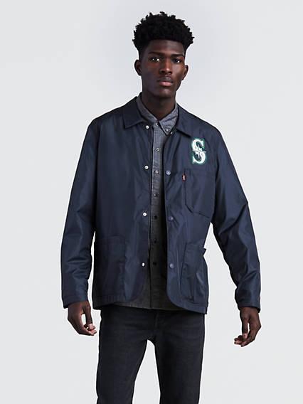 Levi's® MLB Club Coat