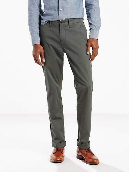 a7bbddd5a9a09f Men's Pants - Shop Chinos, Trousers & Corduroy Pants | Levi's® US