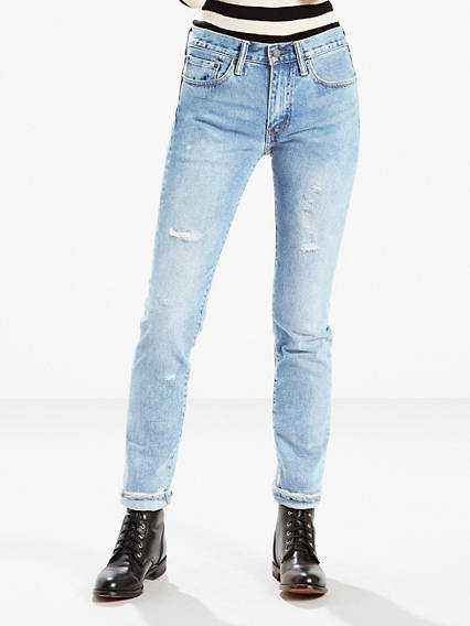 505®C Jeans for Women