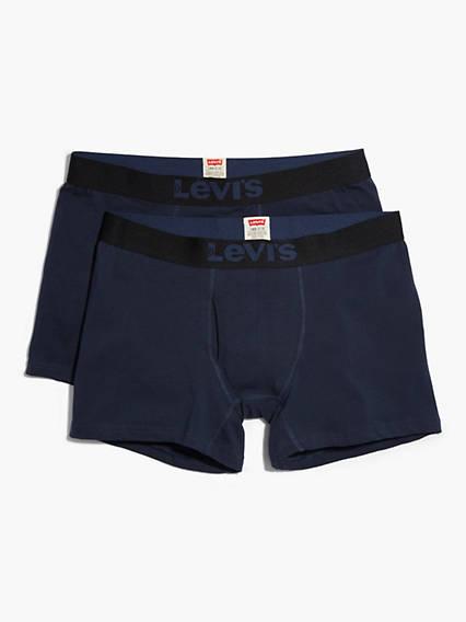 Levi's® 2-Pack Boxer Briefs