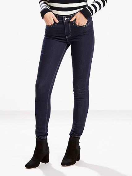 Slimming Skinny Jeans