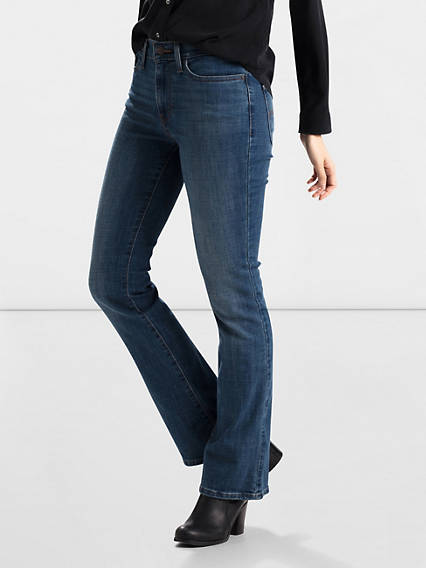 Slimming Boot Jeans