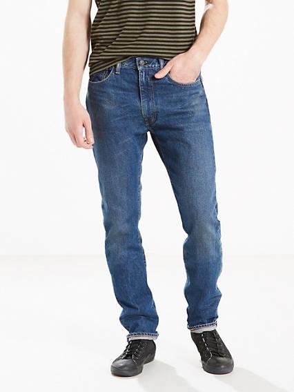 505™C Slim Fit Jeans