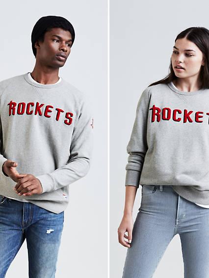Levi's® NBA Crewneck Sweatshirt