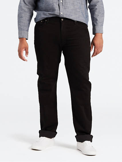 514™ Straight Fit Advanced Stretch Jeans (Big & Tall)