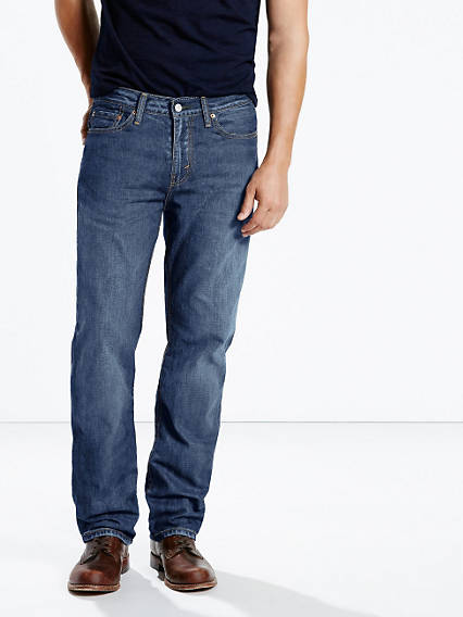 514™ Straight Fit Jeans (Big & Tall)