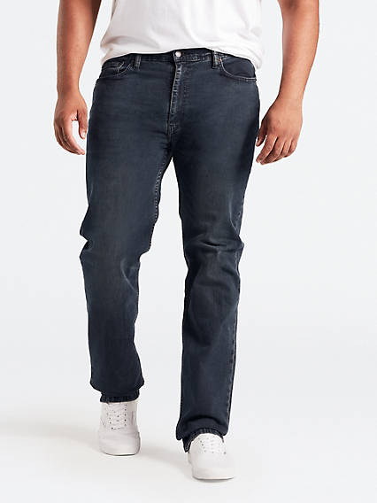 514™ Straight Jeans (Big & Tall)