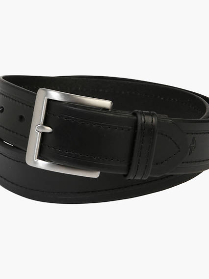 Beveled Edge Belt
