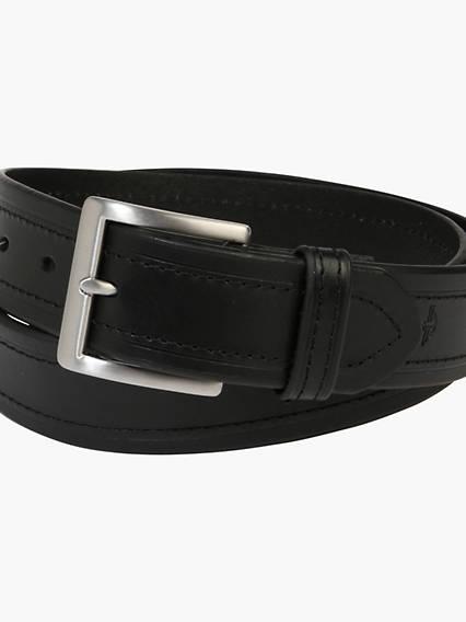 Beveled Edge Belt