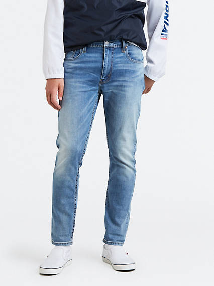 512™ Slim Taper Fit Stretch Jeans