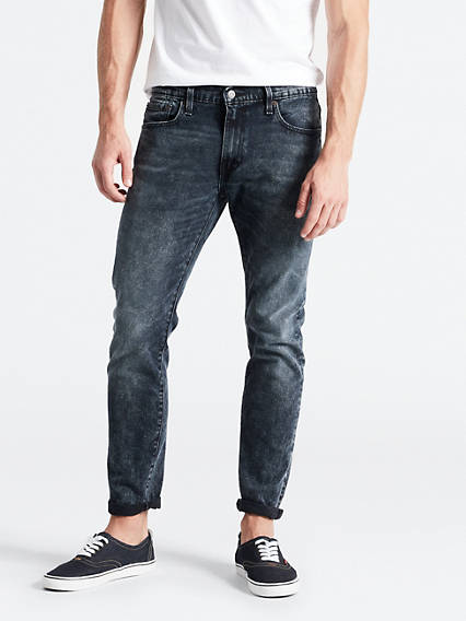 512� Slim Taper Fit Jeans