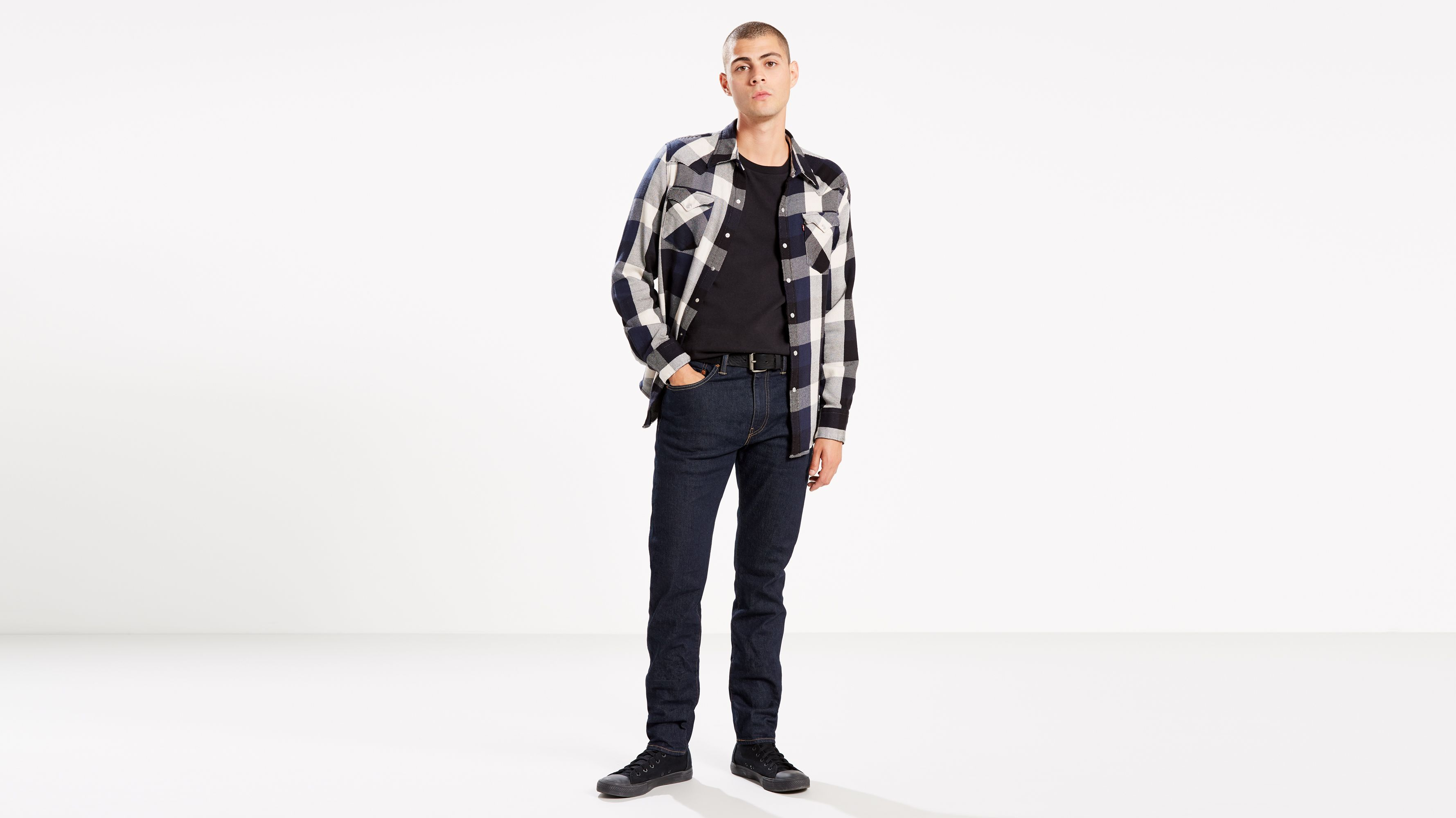 Levi's® Jeans Men's Slim Coupe Be Yw7ztw
