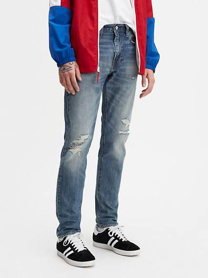 512™ Slim Taper Fit Cool Jeans