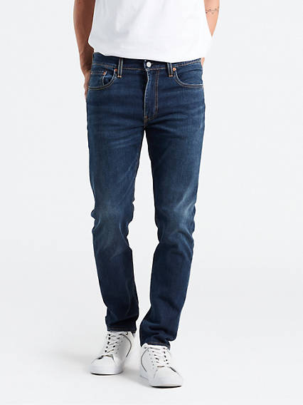 9849970e 512™ Slim Taper Fit Jeans - All Seasons Tech