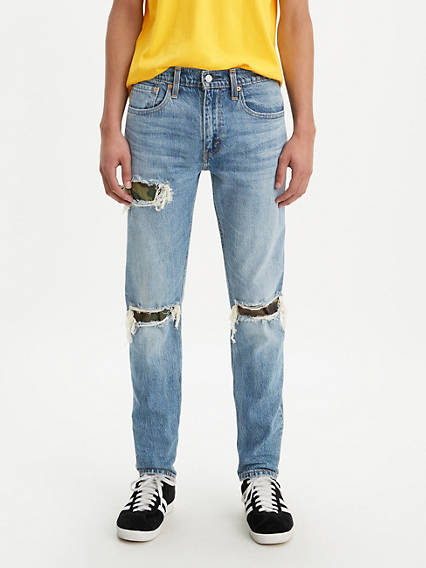 f1876943 Men's Distressed Jeans - Shop Ripped Jeans for Men | Levi's® US