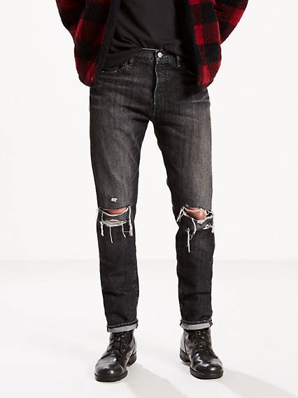 501® Taper Fit Jeans