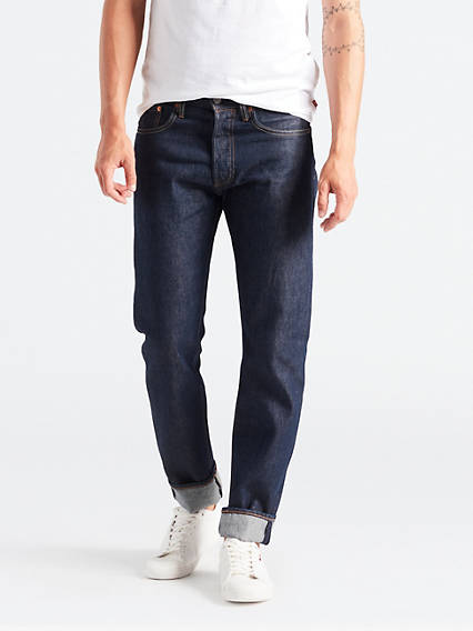 501® Taper Fit Stretch Jeans