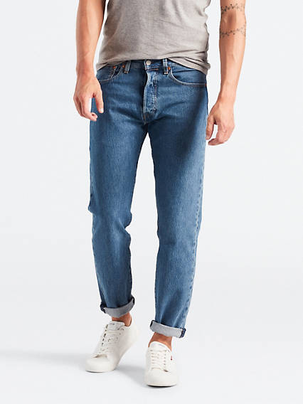 501� Tapered Jeans
