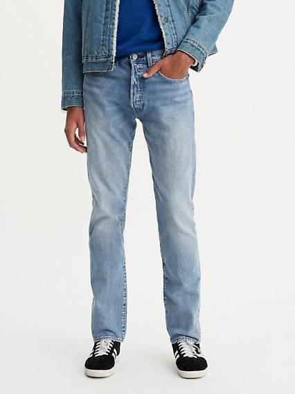 501® Slim Taper Jeans