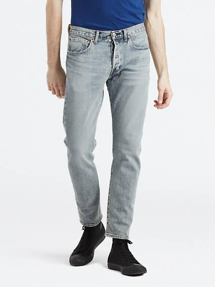 9023a8e10e5 Men's 501® Jeans | Levi's® GB