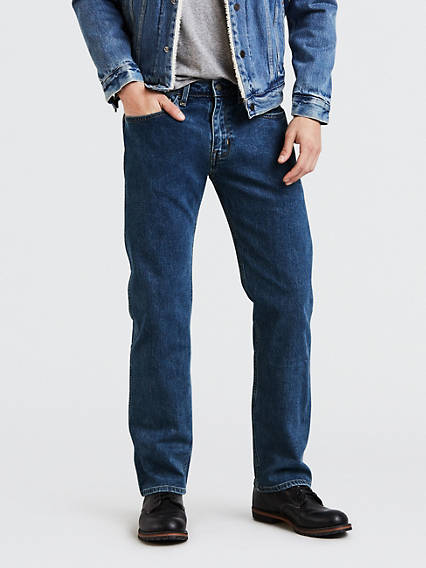 Levi's® Workwear 505™ Regular Fit Jeans