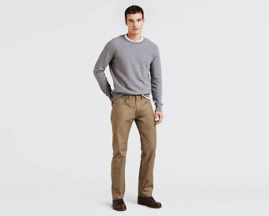 a8124dde57 Mouse over image for a closer look. Levi's® Workwear 505™ ...