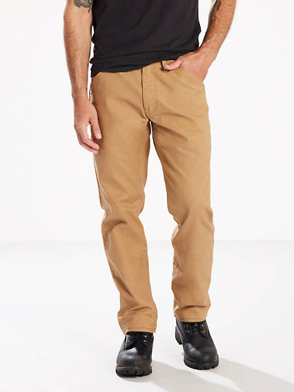 Levi's® 545 Athletic Fit Workwear Utility Pants