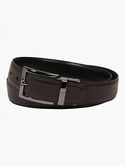 Clean Strap Reversible Belt