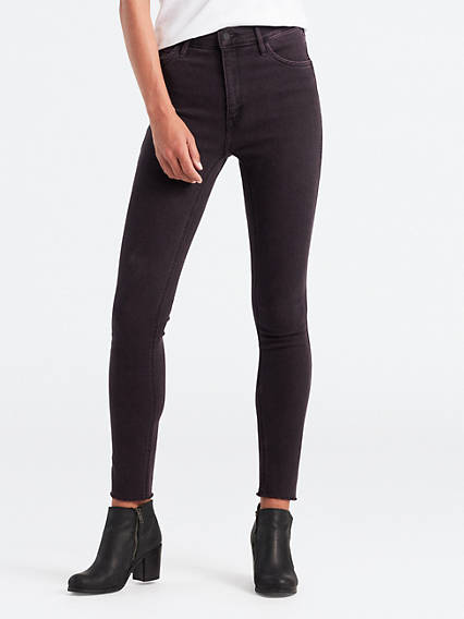 Line 8 High Skinny Jeans