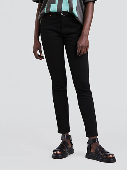 501� Skinny Jeans