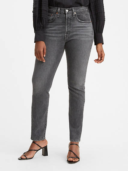 7a4d8432 Women's 501® Skinny Jeans | Levi's® US