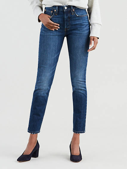 501® Stretch Skinny Women's Jeans