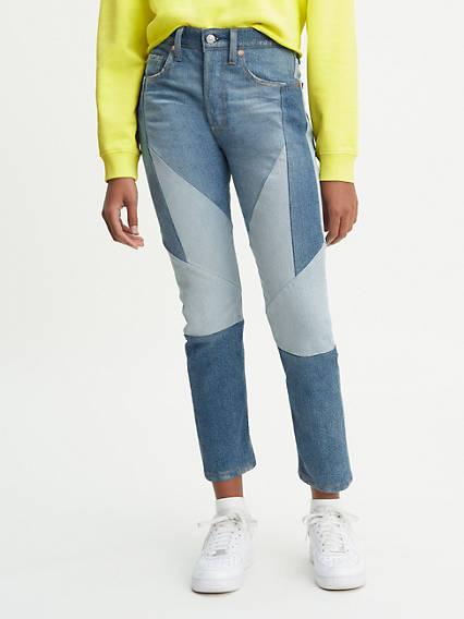 501® Stretch Skinny Jeans