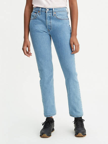 9d720528008efc Levi's 501® Jeans for Women - The Original Button Fly | Levi's® US