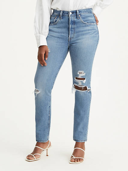 d43d3366c7e6 Skinny Jeans for Women - Shop Denim Skinny Fit Jeans | Levi's® US