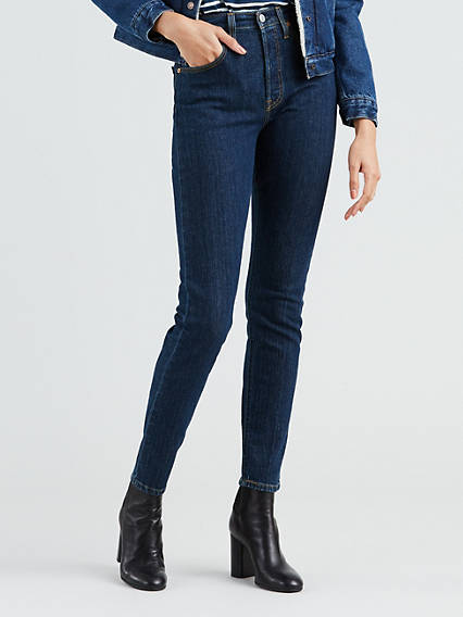 fc38da0a55e Jeans For Women - Shop All Levi s® Women s Jeans