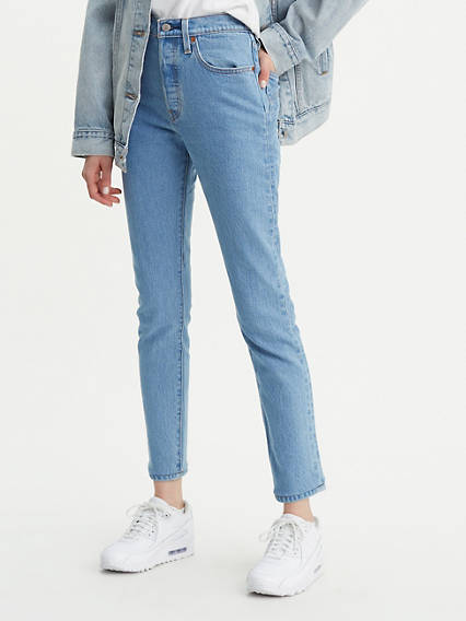 d9d1febf009 Levi's 501® Jeans for Women - The Original Button Fly | Levi's® US
