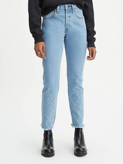 501® Skinny Women's Jeans