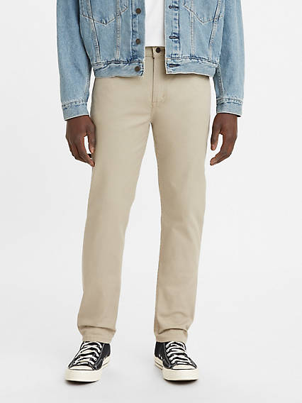 051edcc624c6 Men's Pants - Shop Chinos, Trousers & Corduroy Pants | Levi's® US