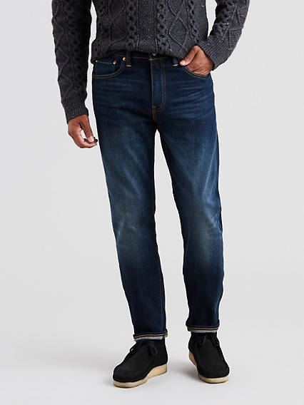 502� Regular Taper Fit Jeans