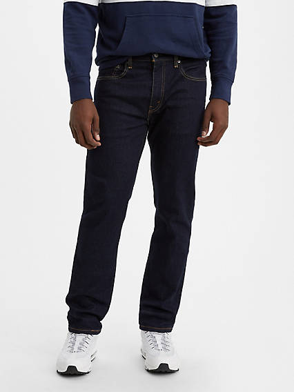502™ Taper Fit Stretch Jeans