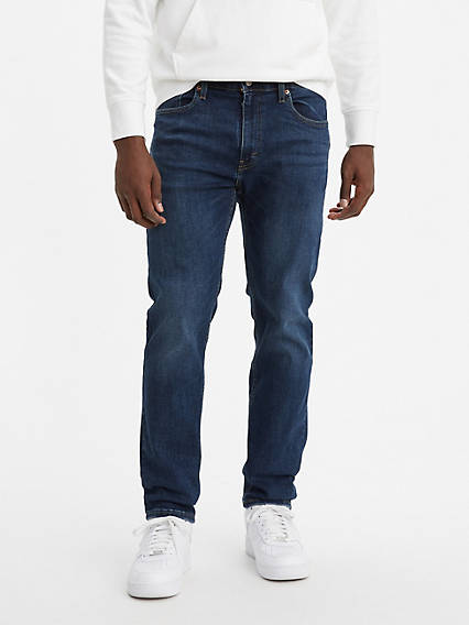 I am about to go the Tailor to taper my Levi's s and want to know exactly what I tell them in terms of making a tapered fit. The s I have have a ridiculously large opening for the legs and just flood so I want to make sure I know what to ask.