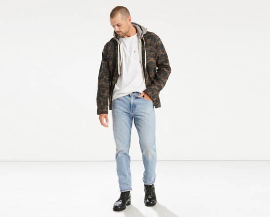af072cd7 Mouse over image for a closer look. 502™ Regular Taper Fit Stretch Jeans ...