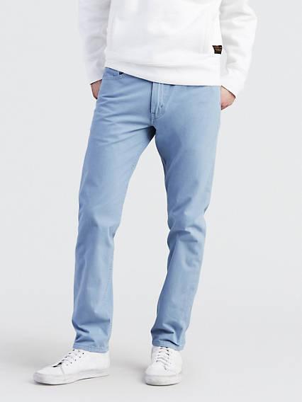 502™ Regular Taper Fit Stretch Jeans