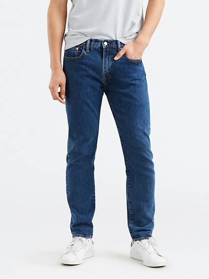 502™ Regular Taper Jeans