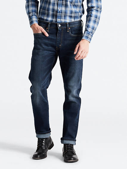 6fda1532b4018f Jeans For Men | Levi's UK