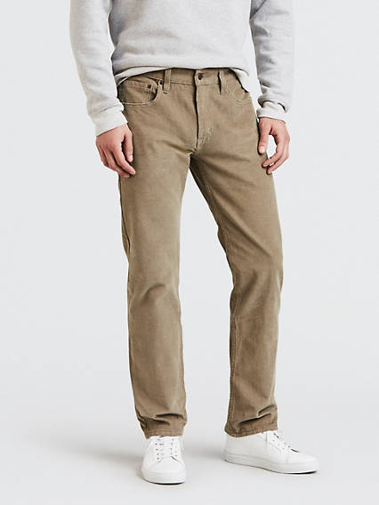 502™ Regular Taper Fit Corduroy Pants