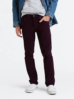 e87f7e434c1734 Men's Red Jeans - Shop Red Pants & Trousers for Men | Levi's® US