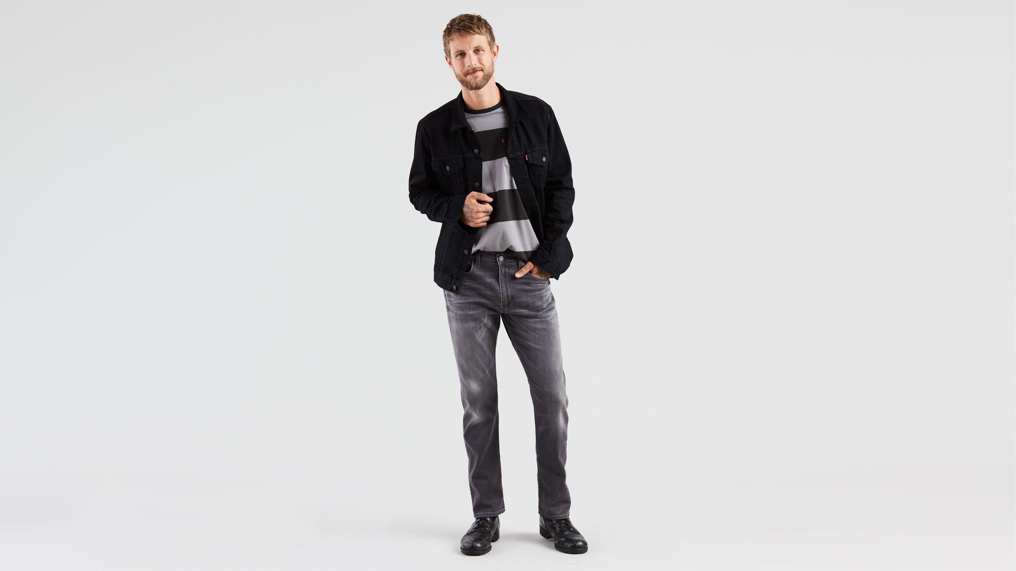 502™ Taper Fit Levi's® Flex Men's Jeans